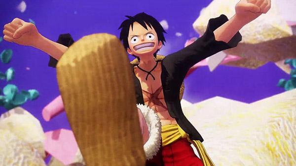 One Piece Pirate Warriors 4 172020