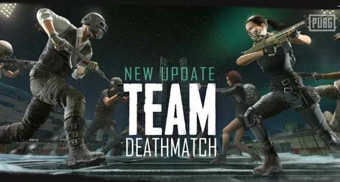 PUBG เตรียมอัปเดต Team Deathmatch 8v8 ยิงสนั่นไม่ต้องฟาร์ม