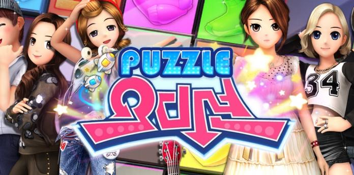 Puzzle Audition เกมเต้นไอพีชื่อดังเวอร์ชั่นใหม่เตรียมทดสอบเดือนหน้า