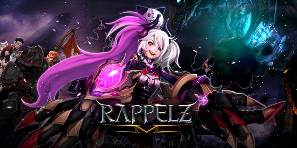 Rappelz M เกมมือถือ MMORPG ตัวใหม่จาก Playpark เตรียมเปิด SEA
