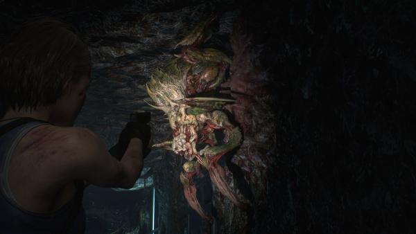 Resident Evil 3 remake 2622020 2