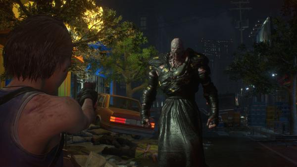 Resident Evil 3 remake ปล่อยภาพตัวอย่างสาธิตการเล่นออกมาให้ชม