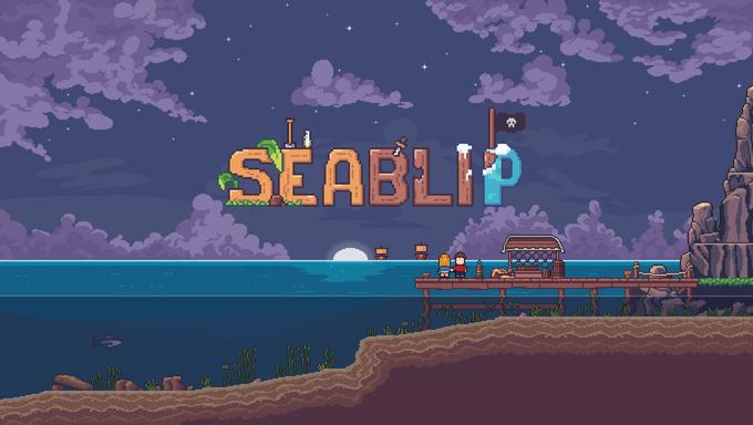 Seablip เกมอินดี้ที่ได้แรงบันดาลใจจาก Stardew Valley