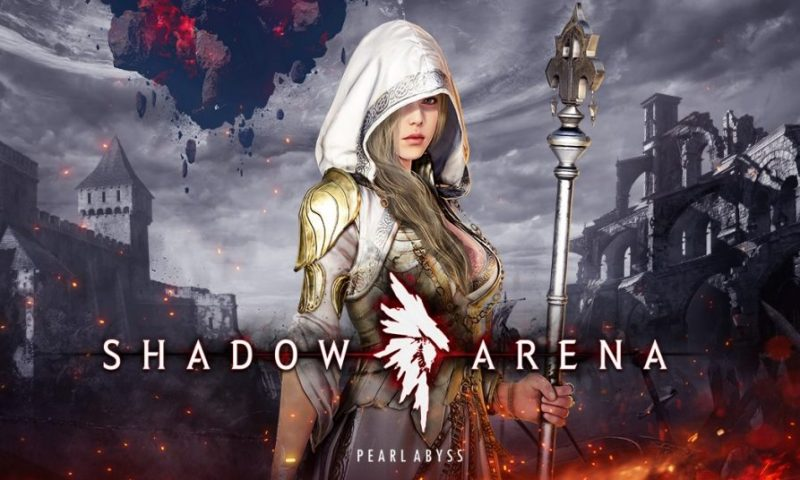 อลังการจริง Shadow Arena เปิดให้ทดสอบแล้ววันนี้บน Steam