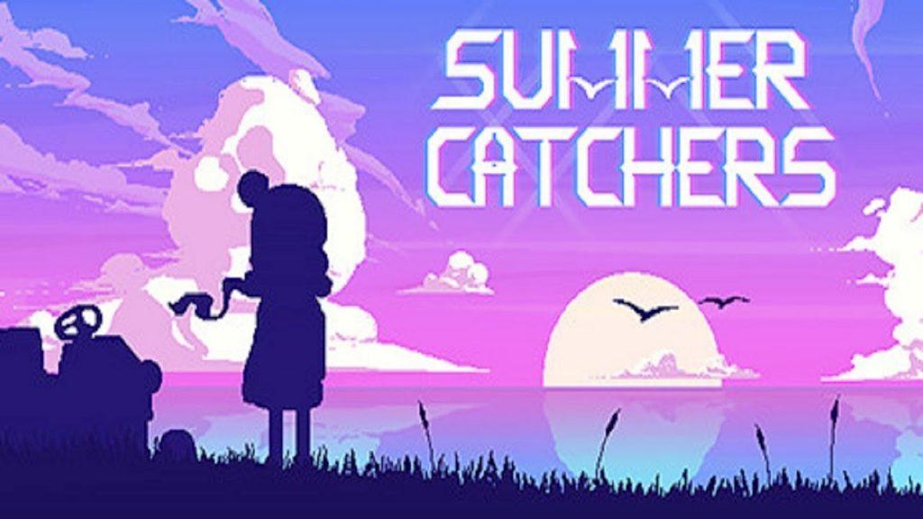 Summer Catchers 22.2.63
