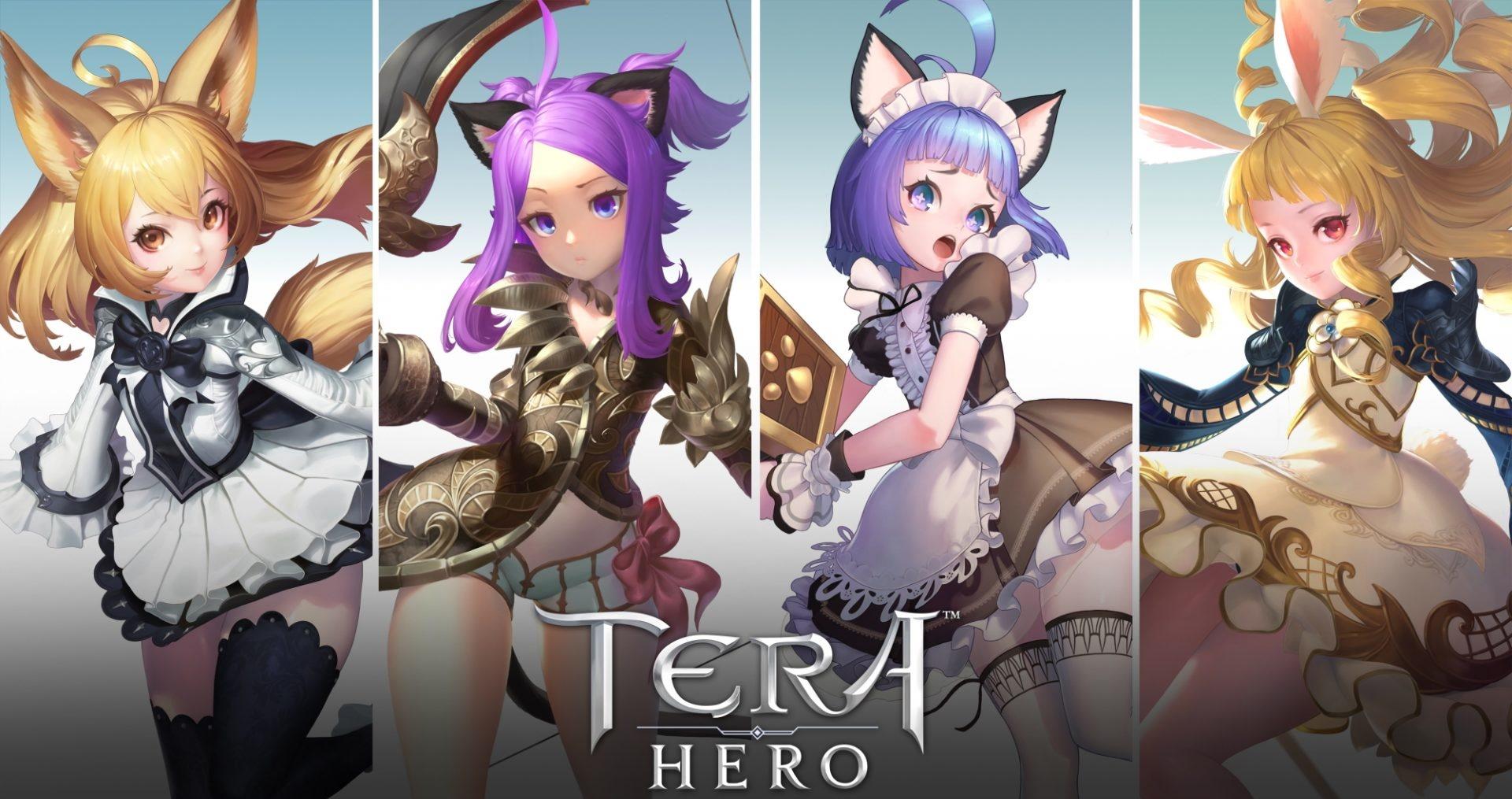 TERA Hero 212020 1