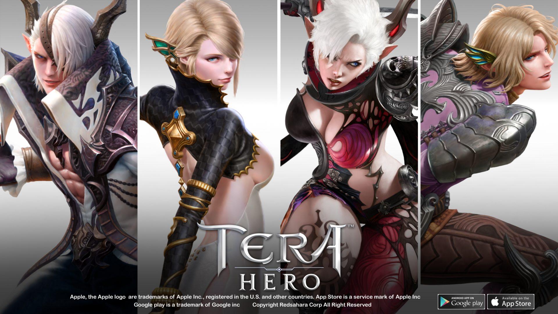 TERA Hero 212020 2