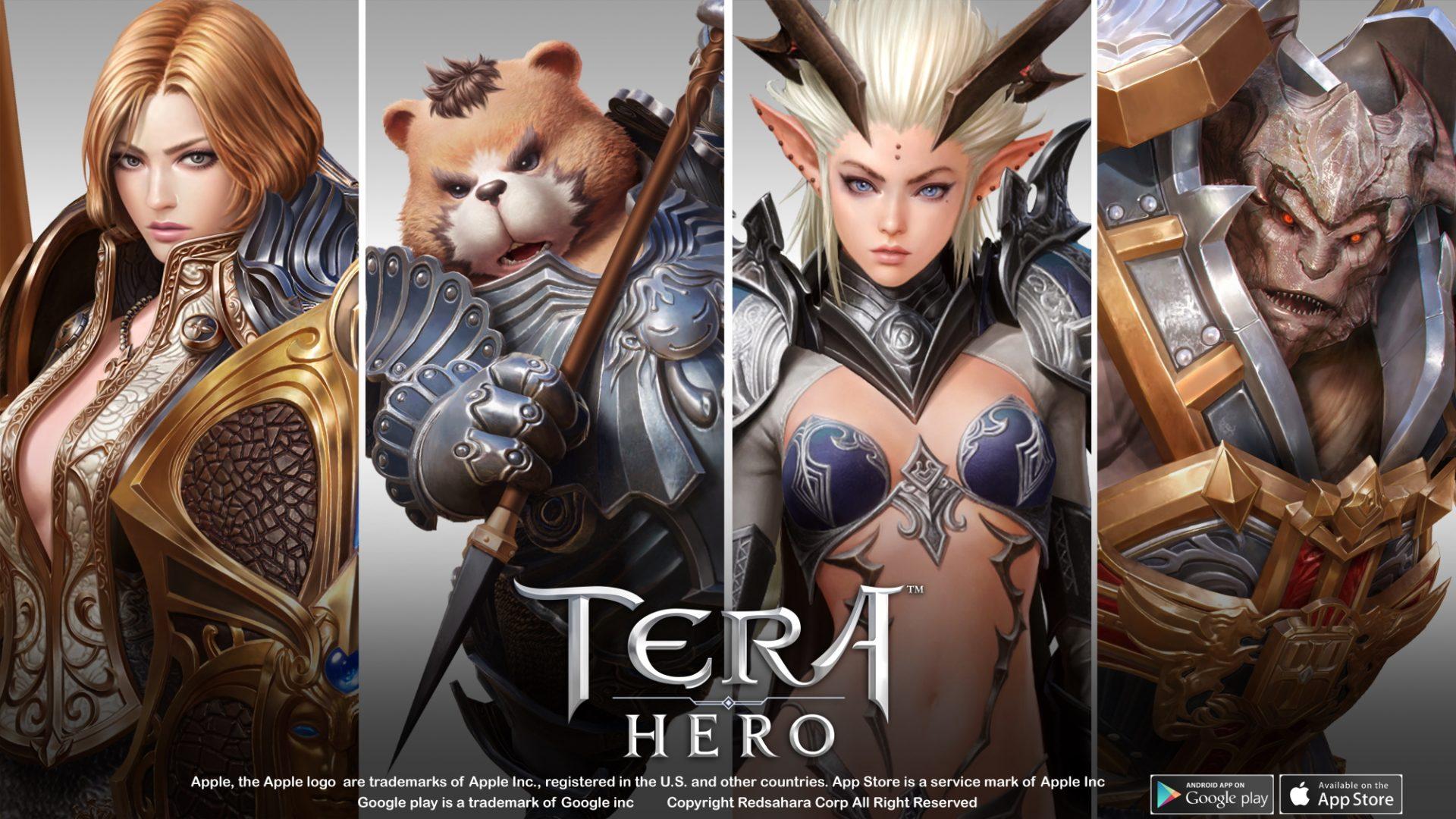 TERA Hero 212020 3
