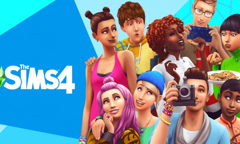 The Sims เกมสร้างครอบครัวในฝันฉลองครบรอบ 20 ปี