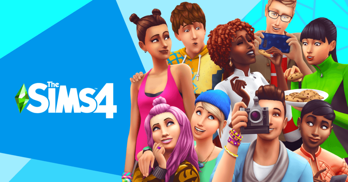 The Sims 52020 1