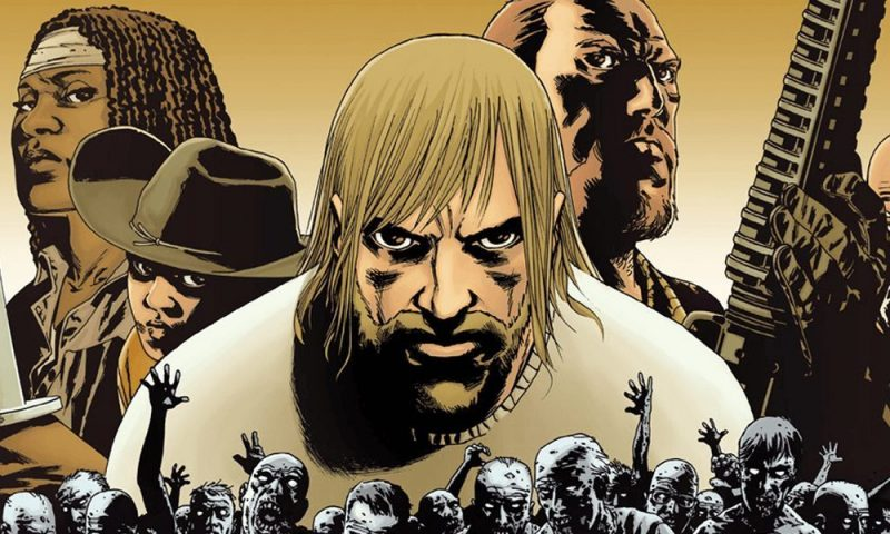 แฟน The Walking Dead เตรียมเฮ Com2uS จับมือ Skybound เตรียมเปิดเกม IP ใหม่