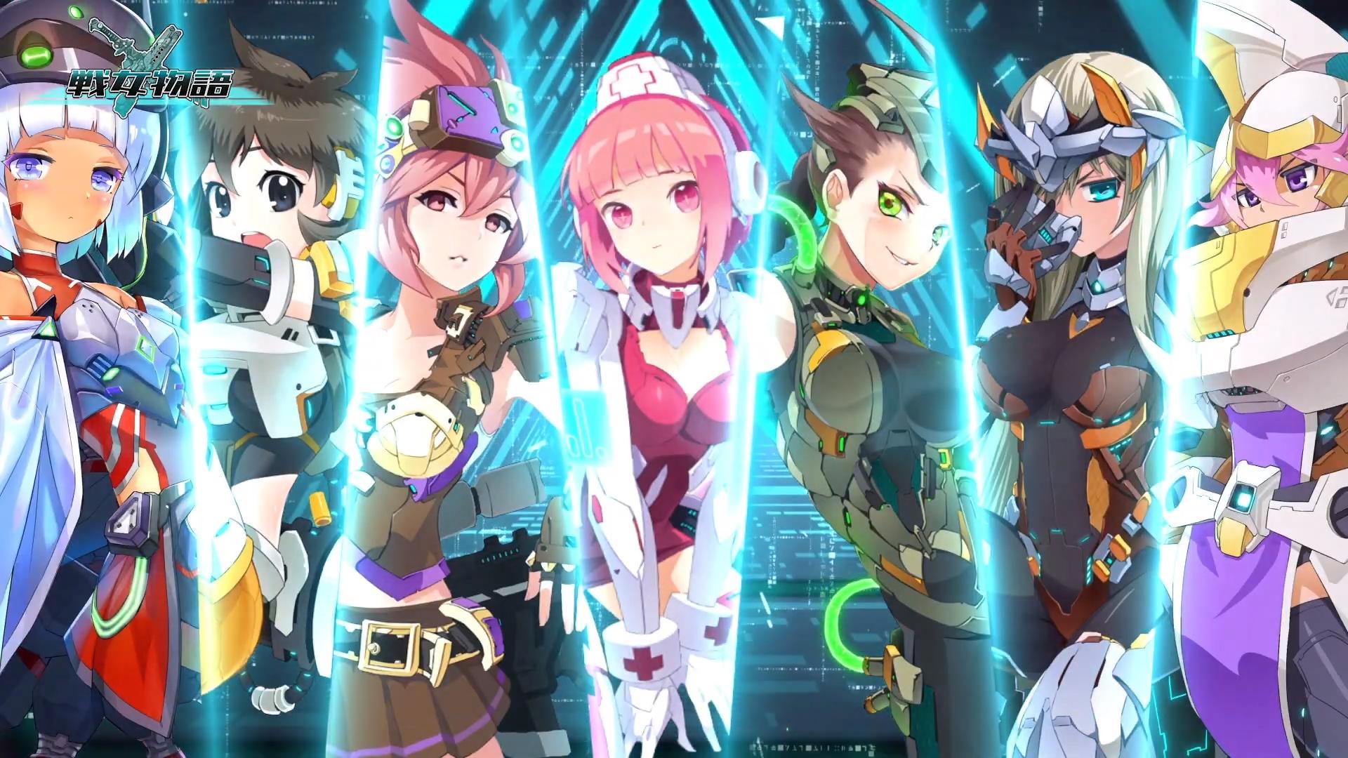 Valkyrie Heroes Saga 2222020 2