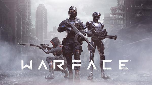 Warface เกมออนไลน์แนว FPS ไปเปิดตลาดใหม่บนแพลตฟอร์ม Switch