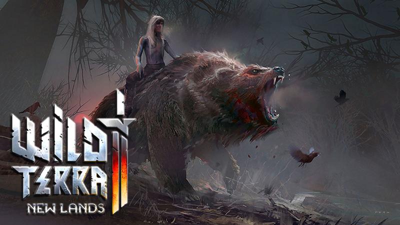 Wild Terra 2: New Lands เกมเอาชีวิตรอดสุดแฟนตาซีเตรียมทดสอบอัลฟา