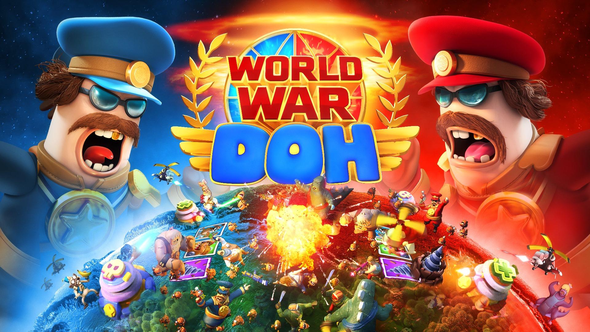 World War Doh 1922020 1