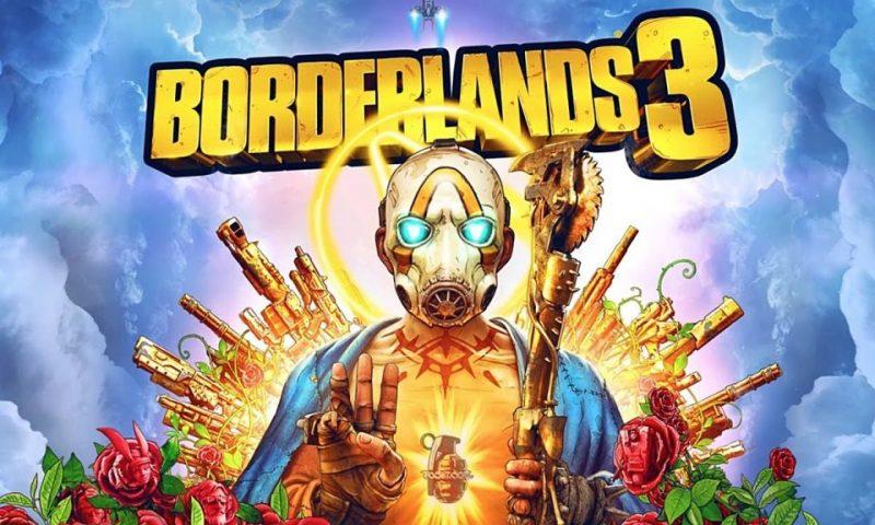ลดแล้วรีบเลย Borderlands 3 เกมแนว Action FPS สุดมันส์