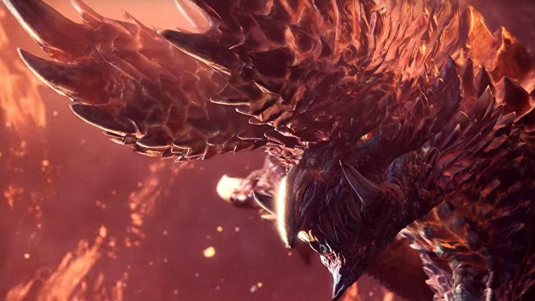 Monster Hunter World: Iceborne มังกรตัวใหม่เตรียมให้ล่าดับร้อนเมษานี้
