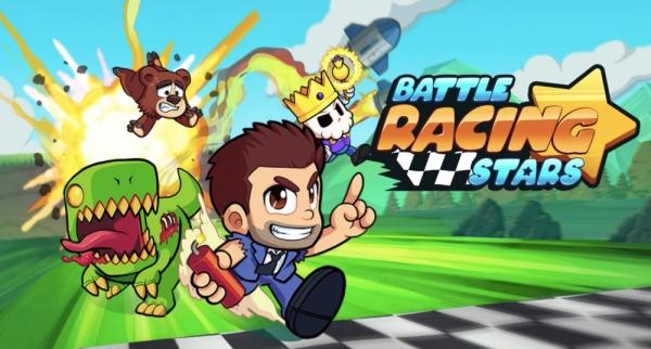 Battle Racing Stars 7.3.63