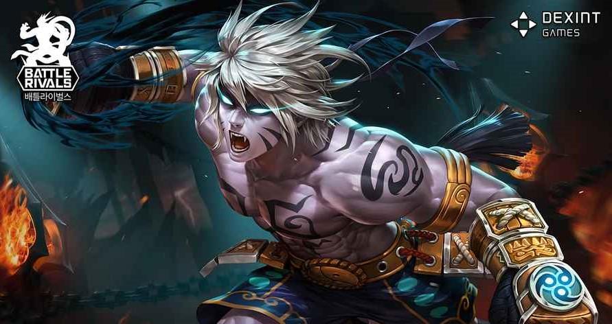 Battle Rival 7.3.62