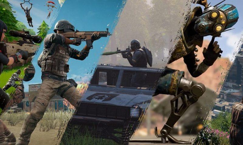 5 เกม Battle Royale เล่นได้บนพีซีและคอนโซลปี 2020