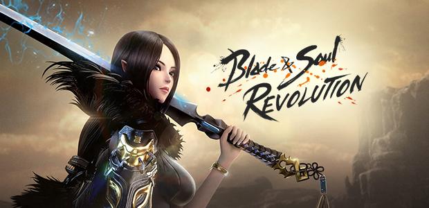 Blade Soul Revolution 2432020 1
