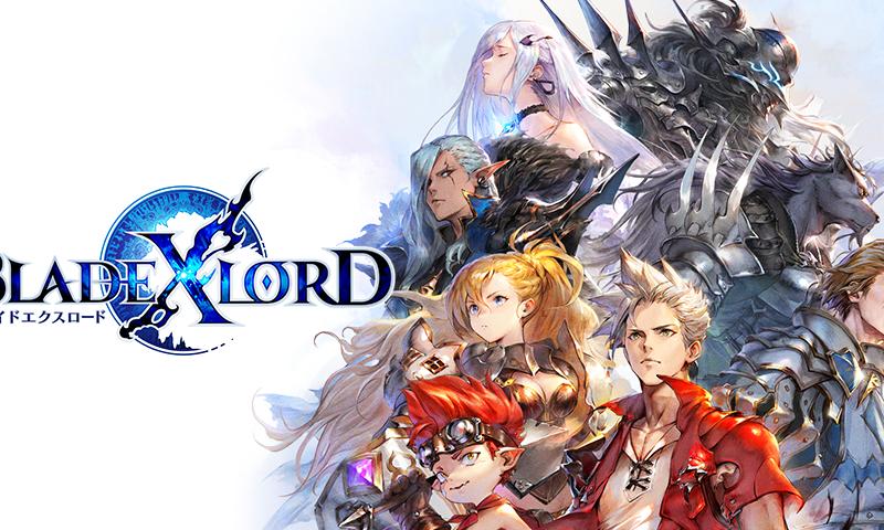Blade X Lord เกมมือถือแนว RPG อลังการงานจากผู้สร้าง Final Fantasy