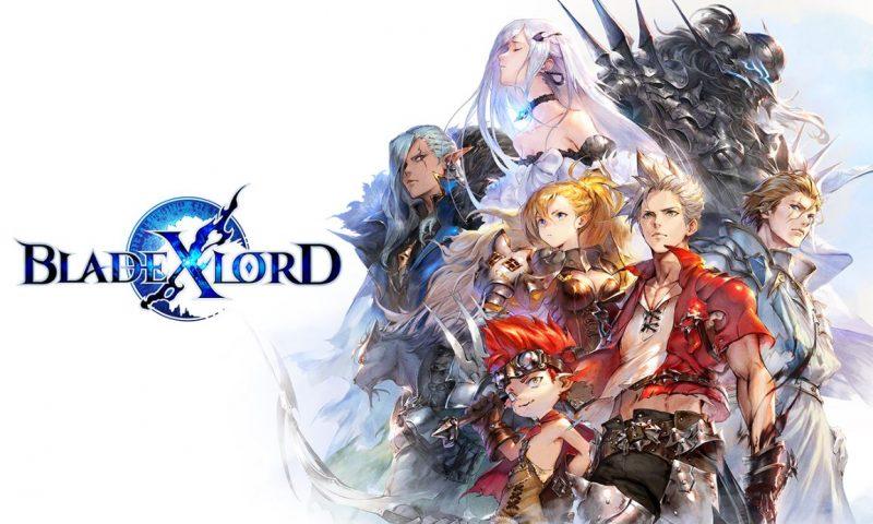 Blade x Lord เกมมือถือ RPG แฟนตาซีเปิดดาวน์โหลดในเวอร์ชั่น ENG