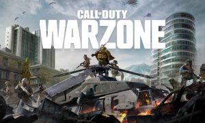 จัดเลยแบบนี้ Call of Duty: Warzone รูปแบบ Battle Royale เปิดให้เล่นฟรี
