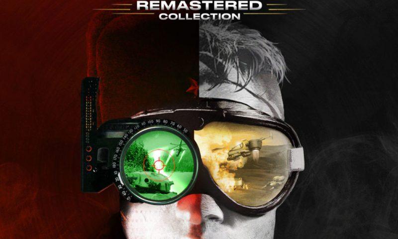 EA เปิดตัวการกลับมาของเกม Command & Conquer Remastered