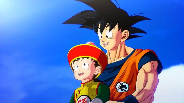 ตำนานยังคงเป็นตำนาน Dragon Ball Z: Kakarot ยอดขายทะลุ 2 ล้าน