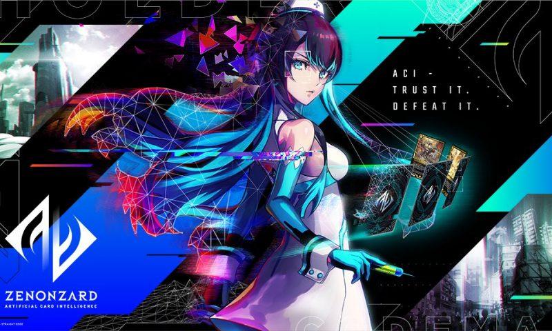 Bandai Namco เตรียมเปิดตัว ZENONZARD เกมการ์ดสุดล้ำเซิร์ฟ Global