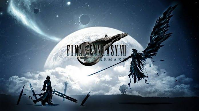 รีบเลย Final Fantasy VII ปล่อย Demo บน PS4 ให้ลองเล่นกันแล้ว