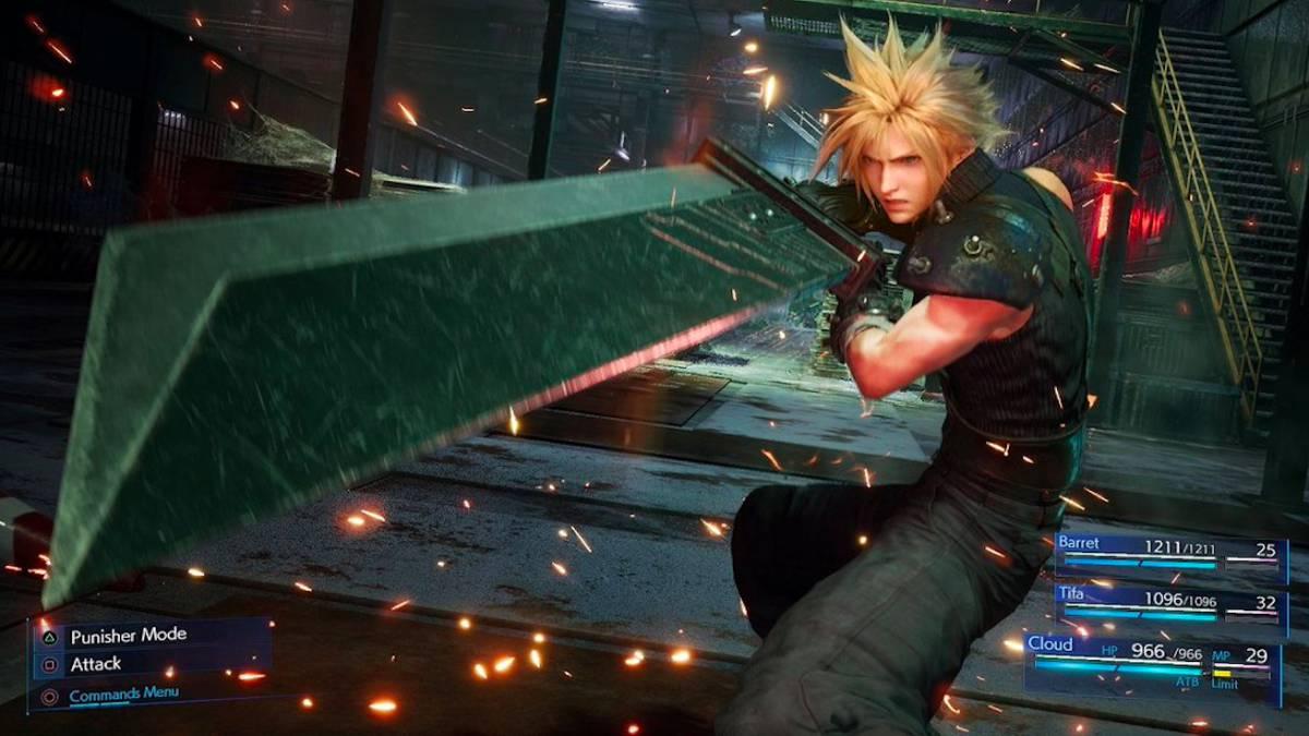 Final Fantasy VII 332020 2