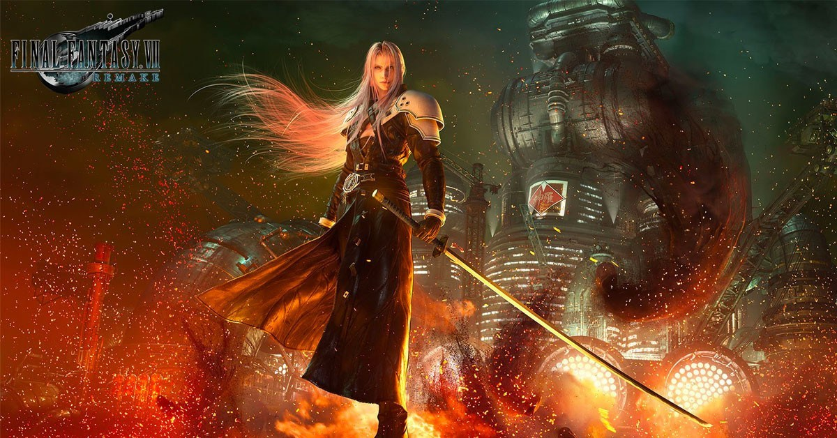 Final Fantasy VII 332020 3