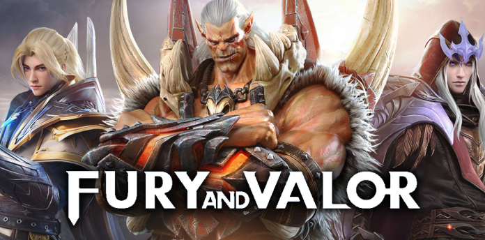 Fury and Valor