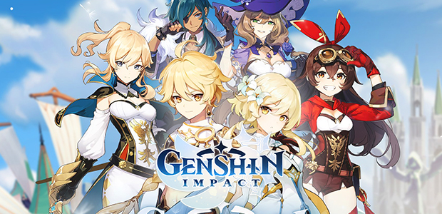 Genshin Impact 432020 1