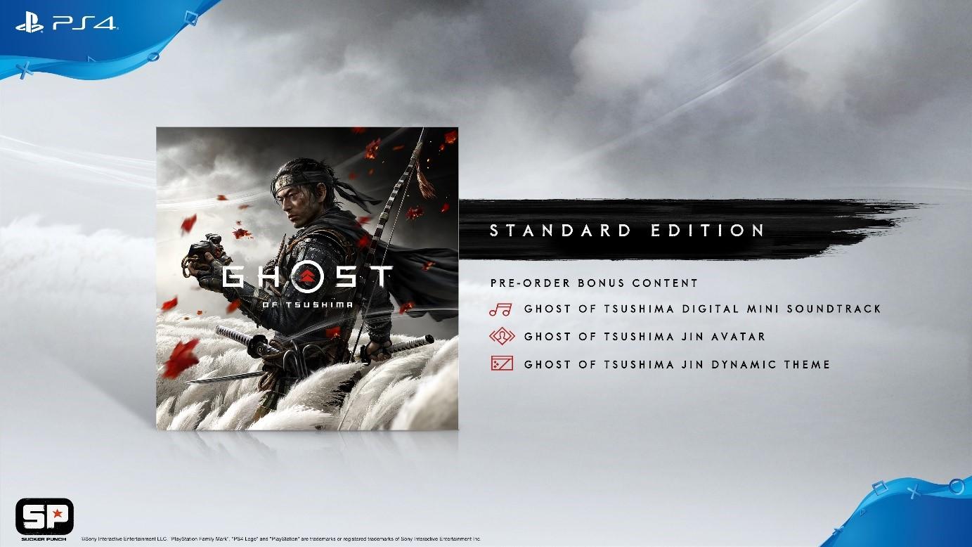 Ghost of Tsushima 632020 5