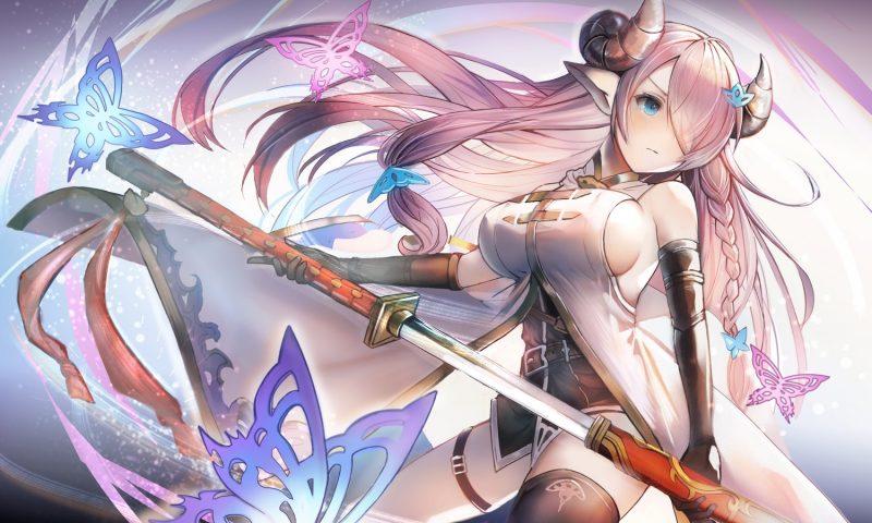 Granblue Fantasy: Versus เกมต่อสู้สุดมันส์อัปเดต 2 ตัวละครใหม่