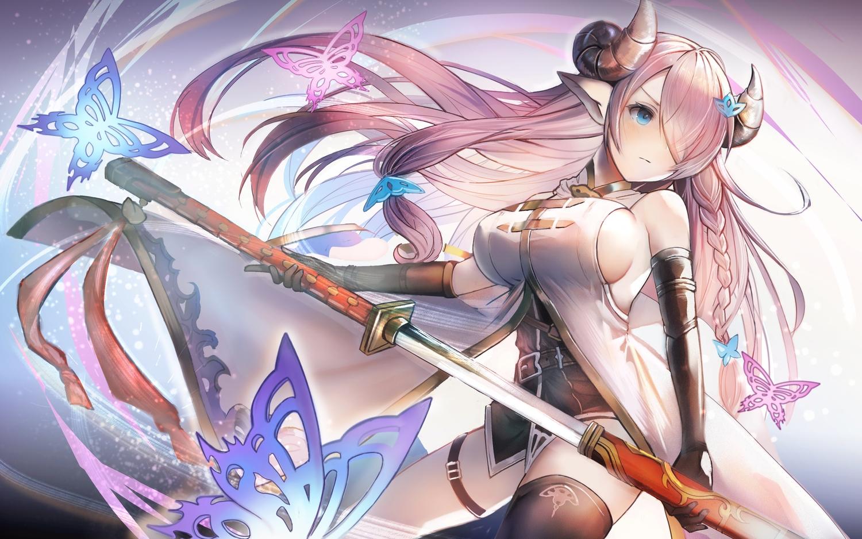 Granblue Fantasy Versus 432020