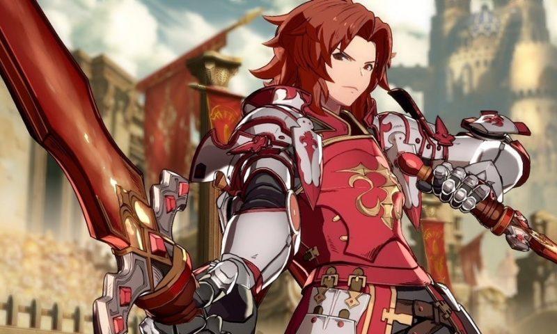 Granblue Fantasy Versus กำลังพอร์ตลง PC จำหน่ายบน Steam 13 มี.ค.