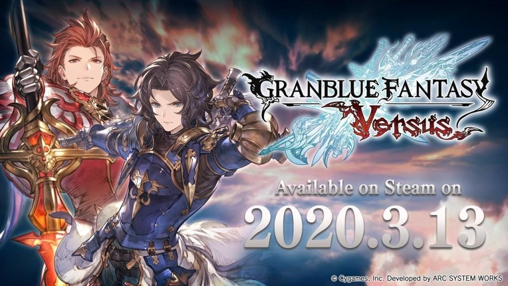 Granblue Fantasy Versus 532020 2