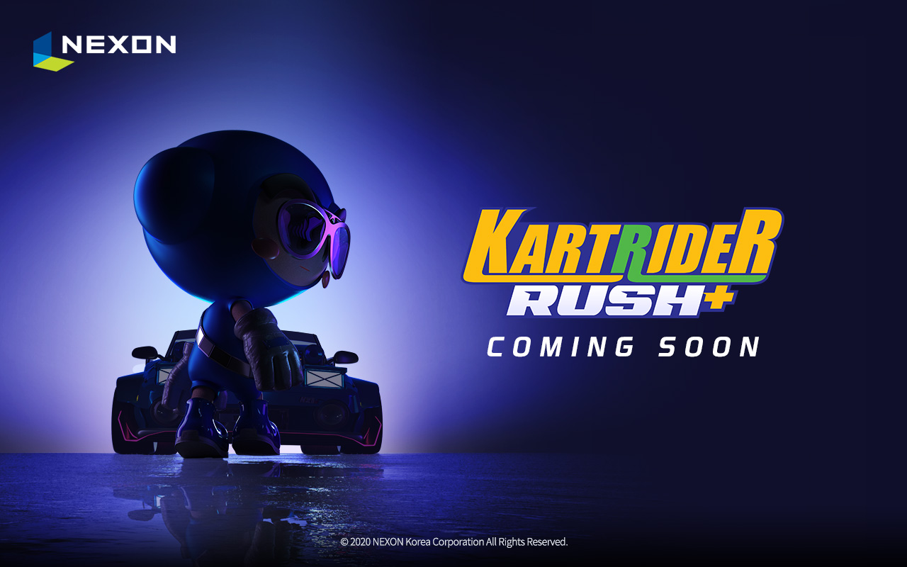 KartRider 2532020