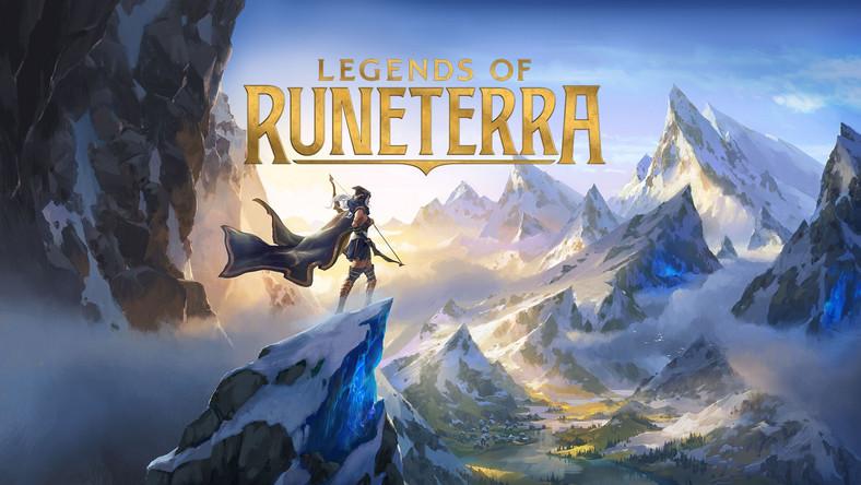 Legends of Runeterra 1232020 2