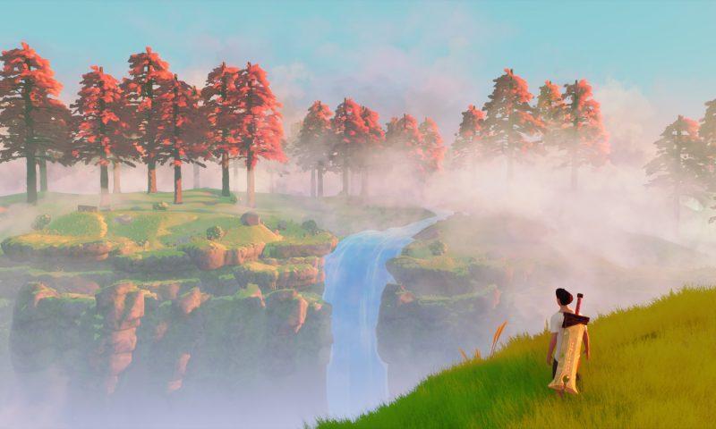 Lucen เกมแนว Open-world adventure ประกาศเปิดตัวบนพีซี