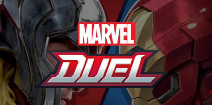 MARVEL Duel image