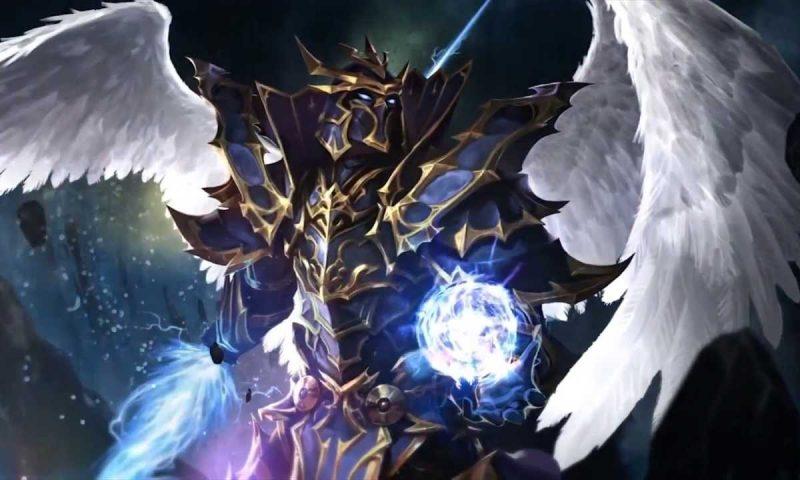 ผู้พัฒนาเกม Webzen ประกาศทำเกม MU Archangel เวอร์ชั่นมือถือ