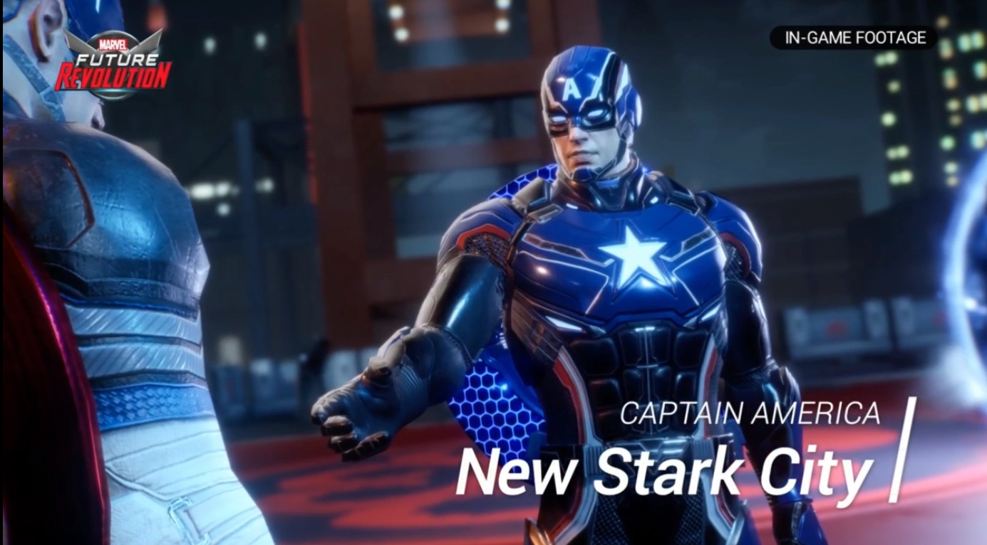 Marvel Future Revolution 232020 2
