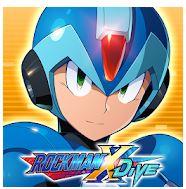 Mega Man X DiVE 2432020 2