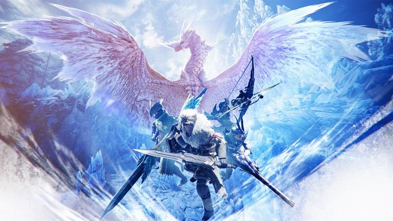 Monster Hunter World: Iceborne เผยอัปเดตครั้งใหญ่ในเดือนมีนาคมนี้