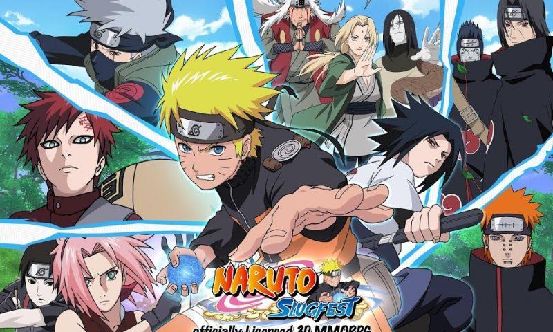 Naruto: Slugfest เหล่านินจาจำนวน 2 ล้านสานต่อเจตจำนงแห่งไฟ